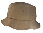 Plus Size Bucket Hat - BigHead