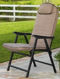Plus Size Patio Furniture: Where To Buy And What To Look For
