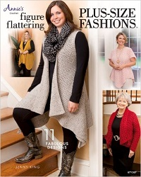 plus size crochet patterns