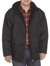 Plus Size Coat - DXL Jacket