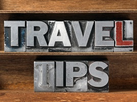 plus size travel tips
