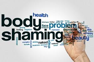 Body Shaming Words