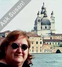 Ask Susan!