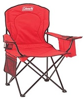 plus size patio furniture - Amazon Coleman Cooler Chair