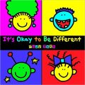 Body Acceptance Kids Books - It's OK To Be Different