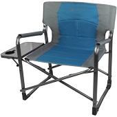 Ozark Trail Big Boy Director Chair